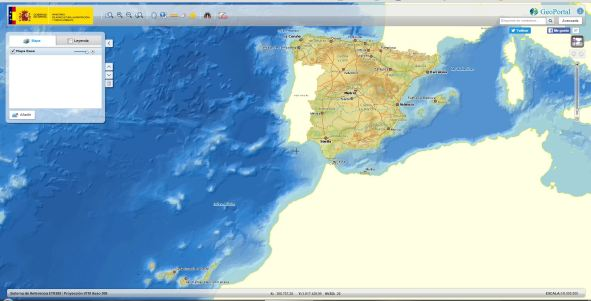 ESP-FLU Geoportal_entrada