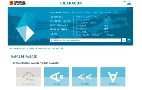 ARA-PAI entrada en IDEAEAGON
