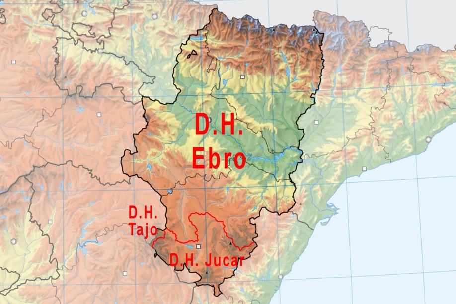 ARA-FLU mapa demarcación h