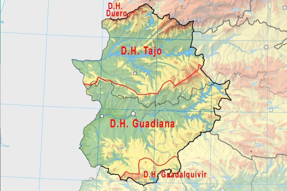 EXT-FLU mapa demarcaciones h