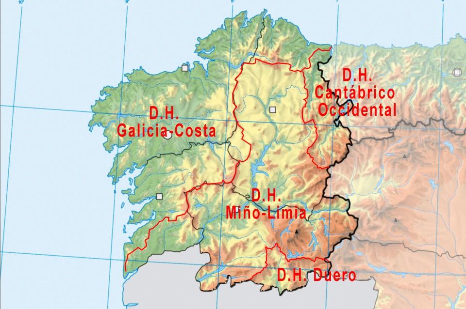 GAL-FLU mapa demarcaciones h