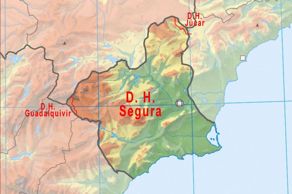 MUR-FLU mapa demarcaciones h