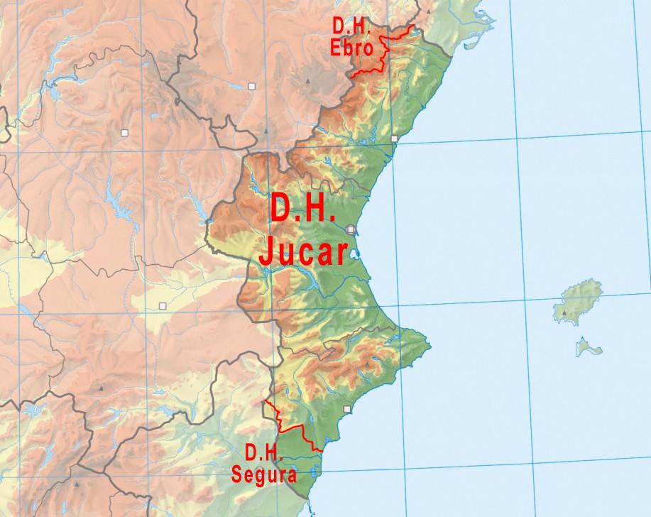 VAL-FLU mapa demarcaciones h
